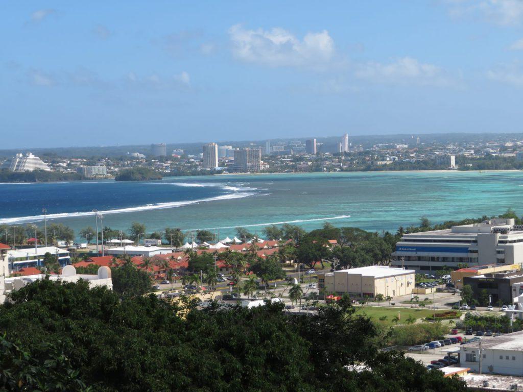 【海だけじゃない】グアムの陸上の生き物【2020年冬】
